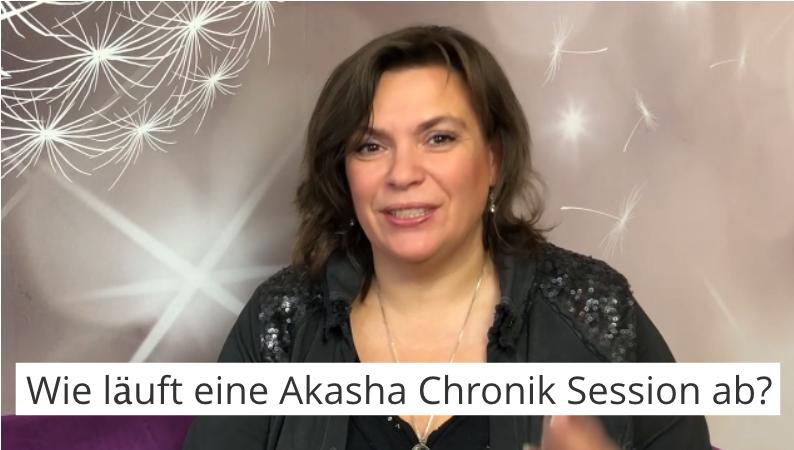 Akasha Chronik lesen lassen